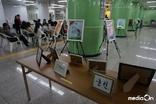 국립나주병원, '2016년 정신장애우 지하철역 시화전시회' 개최